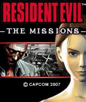 Resident Evil : The Mission 3D [By Capcom] 9