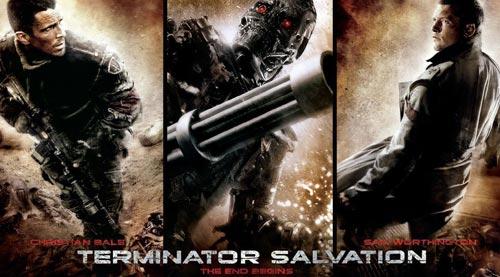 Terminator Salvation [By Gameloft] 0