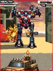 Terminator Salvation [By Gameloft] 3