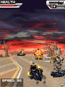Terminator Salvation [By Gameloft] 5