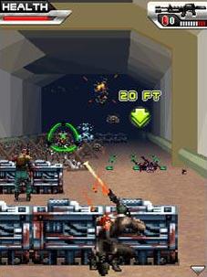 Terminator Salvation [By Gameloft] 6