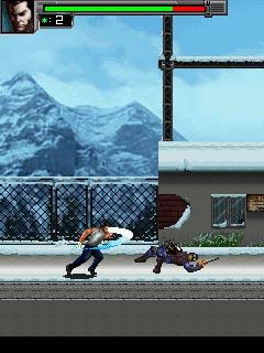 X-Men Origins: Wolverine [By EA Mobile] 11