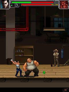 X-Men Origins: Wolverine [By EA Mobile] 8