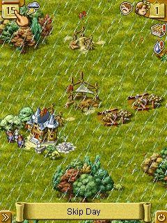 Townsmen 6 [By Glu Mobile/Handy Game] 3
