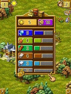 Townsmen 6 [By Glu Mobile/Handy Game] 5