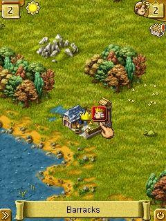 Townsmen 6 [By Glu Mobile/Handy Game] 6