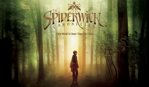 Spiderwick Chronicle [By Vivendy Game/De Valley] 0