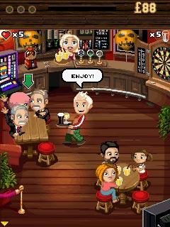 Pub Mania [By Gameloft] 2