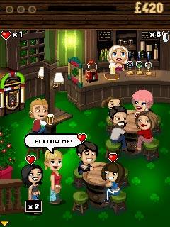 Pub Mania [By Gameloft] 3