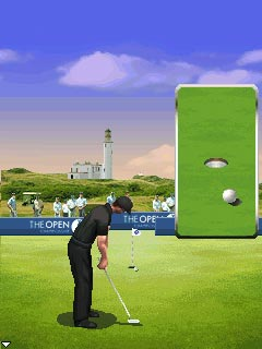 Golf : The Open 2009 [By Gameloft] 3