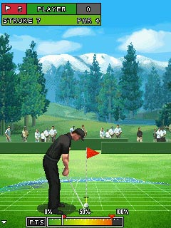 Golf : The Open 2009 [By Gameloft] 4