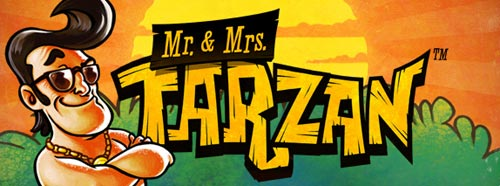 Mr and Mrs Tarzan [By Mr Goodliving] 0