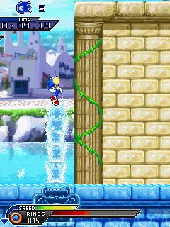 Sonic Unleased [By Gameloft] 10