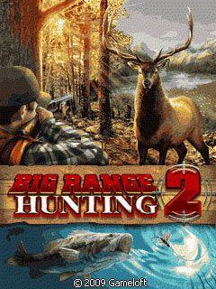 Big Range Hunting 2 [By Gameloft] 1