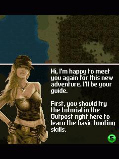 Big Range Hunting 2 [By Gameloft] 2