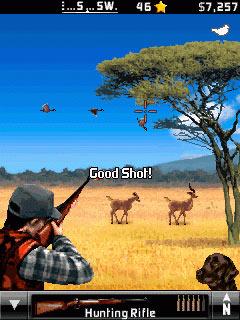 Big Range Hunting 2 [By Gameloft] 3