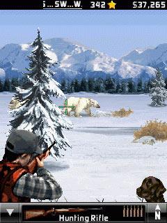Big Range Hunting 2 [By Gameloft] 4