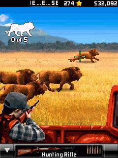 Big Range Hunting 2 [By Gameloft] 5