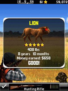 Big Range Hunting 2 [By Gameloft] 6