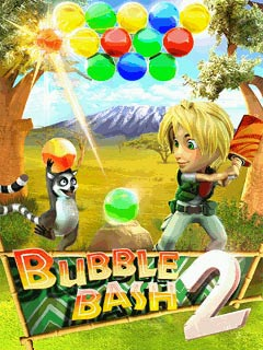 Bubble Bash 2 [By Gameloft] 1