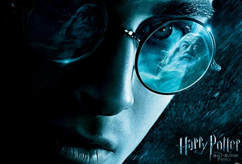 Harry Potter and The Half – Blood Prince [By EA Mobile] 0