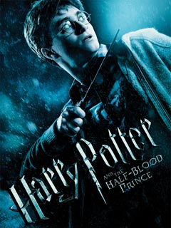 Harry Potter and The Half – Blood Prince [By EA Mobile] 1