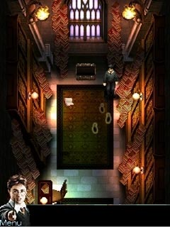 Harry Potter and The Half – Blood Prince [By EA Mobile] 3