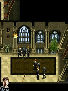 Harry Potter and The Half – Blood Prince [By EA Mobile] 4
