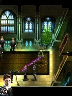 Harry Potter and The Half – Blood Prince [By EA Mobile] 5