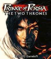Prince Of Persia : Two Thrones [By Gameloft] 1