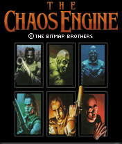 Chaos Engine [By Glu Mobile] 1