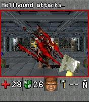 Doom RPG [By EA Mobile] 2