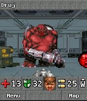 Doom RPG [By EA Mobile] 6