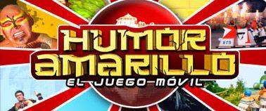 Humor Amarillo [By Gameloft] 0