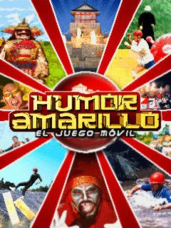 Humor Amarillo [By Gameloft] 1