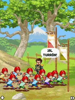 Humor Amarillo [By Gameloft] 4