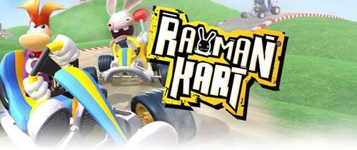 Rayman Kart [By Gameloft] 0