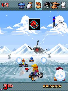 Rayman Kart [By Gameloft] 3