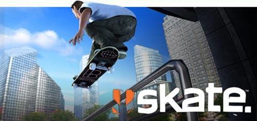 Skate [By EA Mobile] 0