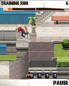 Skate [By EA Mobile] 3