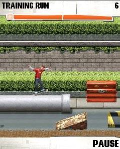 Skate [By EA Mobile] 5