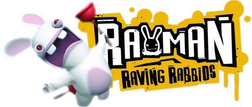 Rayman Raving Rabbids [By Gameloft] 0