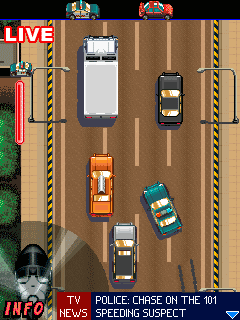 Cops [By Gameloft] 3