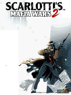 Scarlotti 's Mafia Wars 2 [By Digital Chocolate] 1