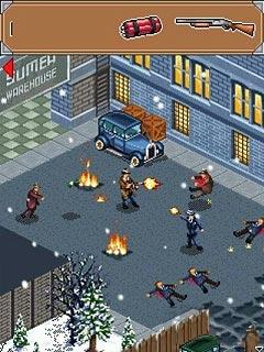 Scarlotti 's Mafia Wars 2 [By Digital Chocolate] 3