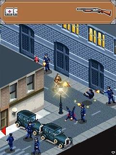 Scarlotti 's Mafia Wars 2 [By Digital Chocolate] 5