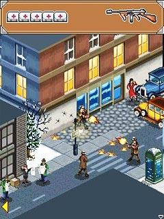 Scarlotti 's Mafia Wars 2 [By Digital Chocolate] 6