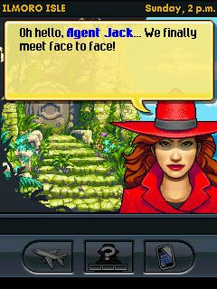 Where In The World Is Carmen Sandiego ? [By Gameloft] 7