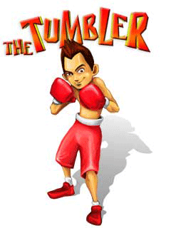 The Tumber [By Shamrock Game] 1