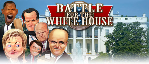 Battle For The White House [By Gameloft] 0